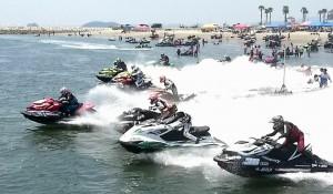 2016 ジェットスポーツ全日本選手権シリーズ 4戦、5戦