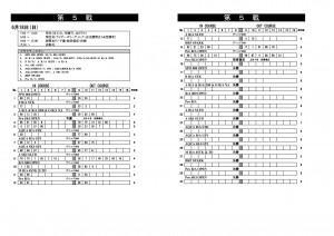 第5戦 ヒート表(JPEG